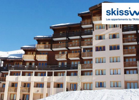 Résidence Skissim Select -Les Constellations - 1