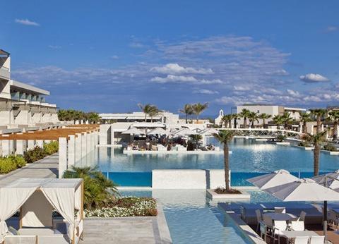 Avra Imperial Beach Resort & Spa 5* - 1