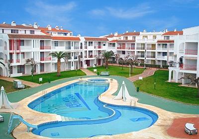 Résidence Playa Romana - 1