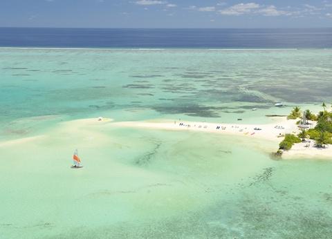 Circuit Merveilles du Sri Lanka et Extension Maldives Hôtel Fun Island 3* - 1
