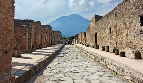 Séjour Découverte en Campanie : De Capri à la Côte du Cilento - Naples - 1