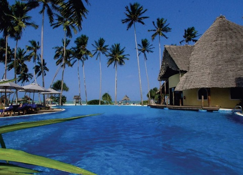 Circuit Tanzanie Authentique + extension Zanzibar - 1