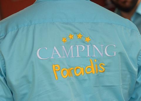 Camping Paradis Les Rives de l'Adour 3* - 1