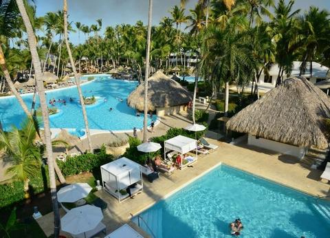 Melia Punta Cana Beach - A Wellness Inclusive Resort - 5* - 1
