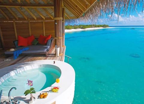 Hôtel Hideaway Beach Resort & Spa 5* - 1