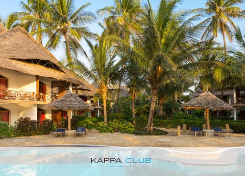 Kappa Club Waridi Beach Resort & Spa 4* - 1