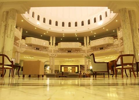 Hôtel Djerba Plaza 5* - 1