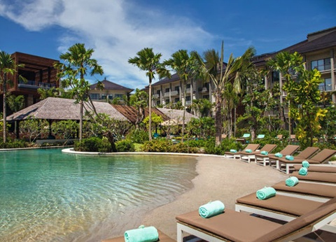 Hôtel Movenpick Resort & Spa Jimbaran 5* - 1
