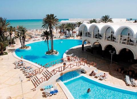 Hôtel Dar Djerba Narjess - 4* - 1