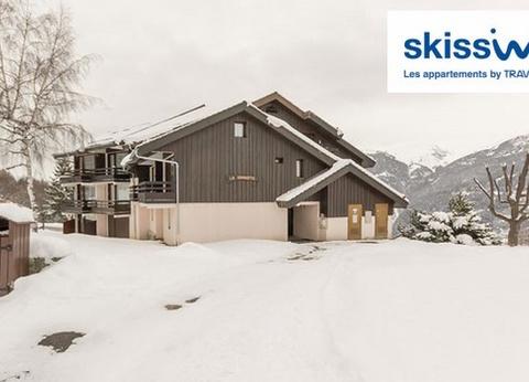 Appartement de particulier Skissim Select - Résidence La Grangette - 1
