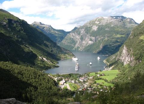 Circuit Petit Tour entre Fjords et Trolls - 1