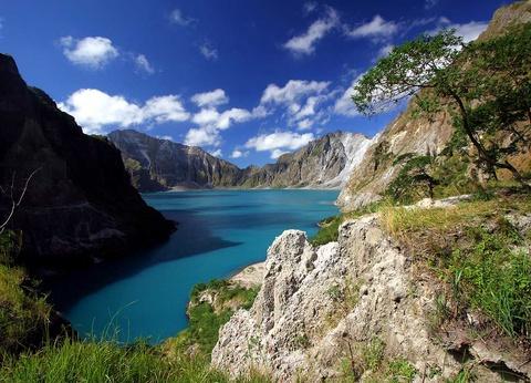 Circuit Nord Luzon, volcans et rizières + Extension Bohol-Cebu - 1