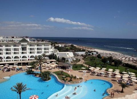 Hôtel El Mouradi Palm Marina 5* - 1