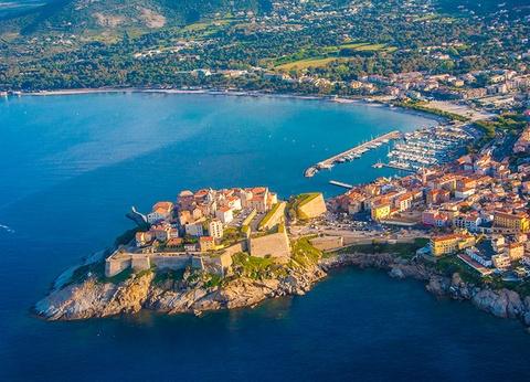 Circuit La Corse du Nord au Sud 3* - 1