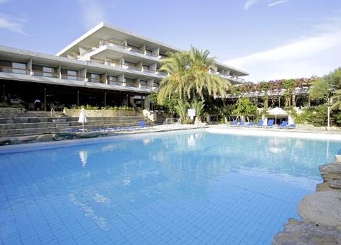Hôtel Sitia Beach 4* - 1