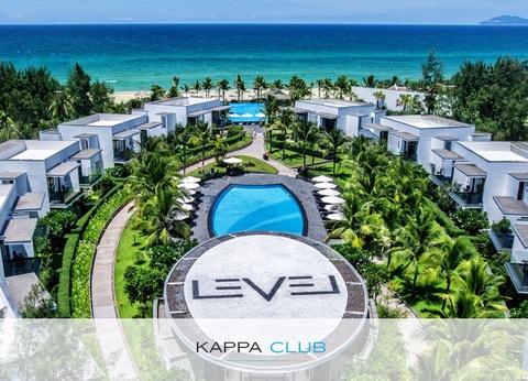 Kappa Club Melia Danang 4* - 1