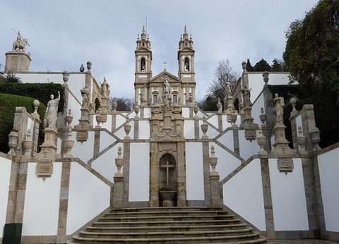 Circuit Authentique Portugal - 1