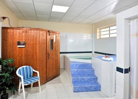 Hôtel Globales Costa Tropical 3* - 1