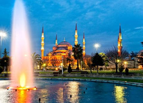 Combiné Istanbul & Antalya 7 nuits en hôtels 5* - 1