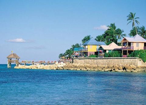 Croisière Costa Luminosa aux Caraïbes - 1