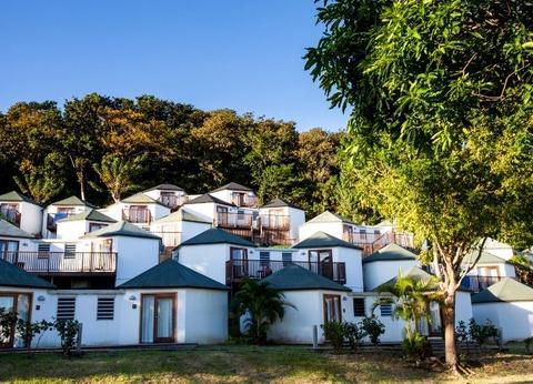 Combiné Guadeloupe Grande Terre - Basse Terre avec location de voiture: Langley Resort Fort Royal 3* + La Créole Beach 4* - 1