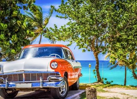Combiné circuit et hôtel Couleurs de Cuba et extension 3 nuits Framissima Sol Palmeras **** - 1