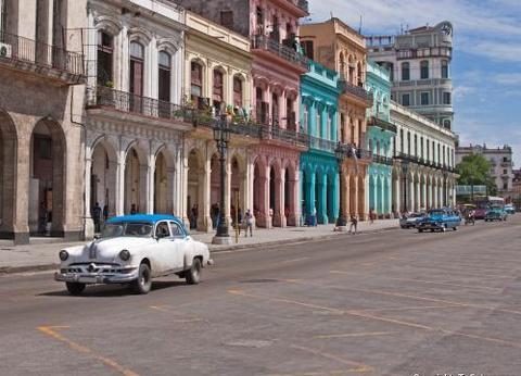 séjour Charmes de La Havane et plages de Varadero 4* - 1