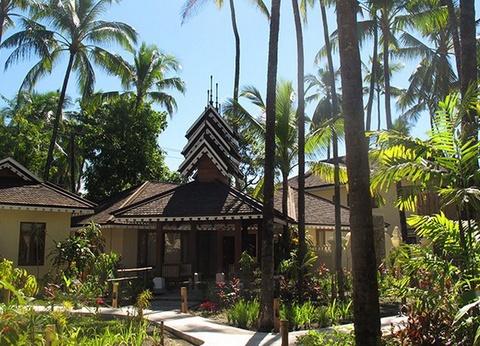 Circuit Sonate Birmane & Extension séjour Ngapali - 1