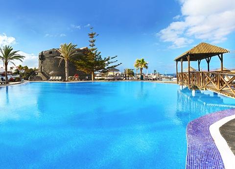 Hôtel Ôclub Premium Barceló Castillo Beach Resort 4* - 1