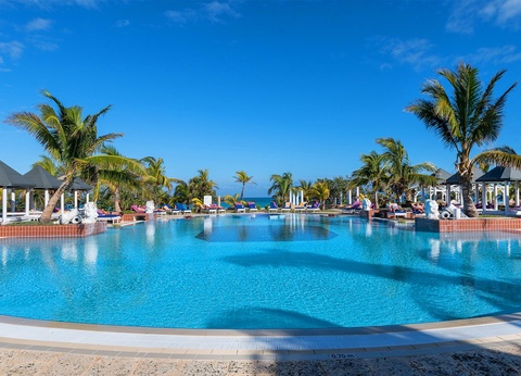 Hôtel Paradisus Varadero Resort & Spa ***** - 1