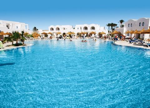 Hôtel Djerba Sun Club - 3* - 1