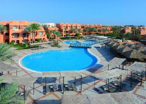 Hôtel Jaz Makadi Oasis Resort 4* - 1