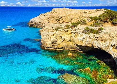 Autotour L'Essentiel de Chypre - 1
