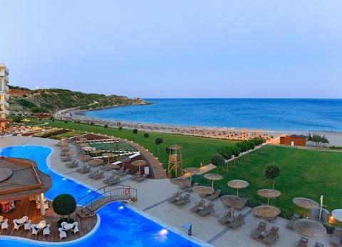 Elysium Resort & Spa 5* - 1