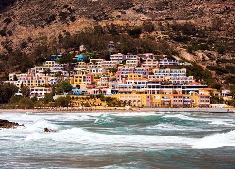 Fodele Beach & Water Park Holidays Resorte 5* - 1
