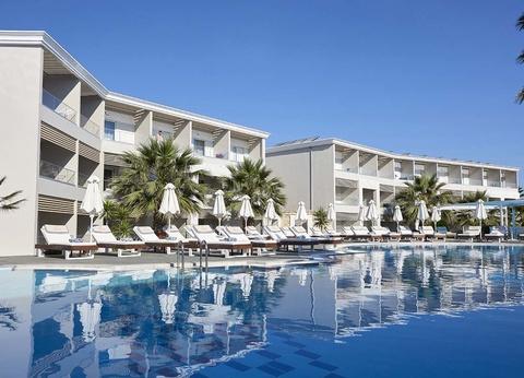 Hôtel Mythos Palace Resort & Spa 5* - 1