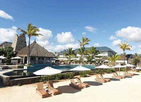 Hôtel Radisson Blu Azuri Resort & Spa 5* - 1