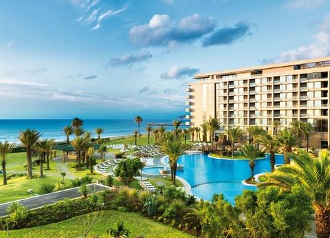 Hôtel Mövenpick & Casino Malabata Tanger 5* - 1