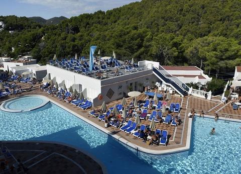 Hôtel Globales Montemar 3* - 1