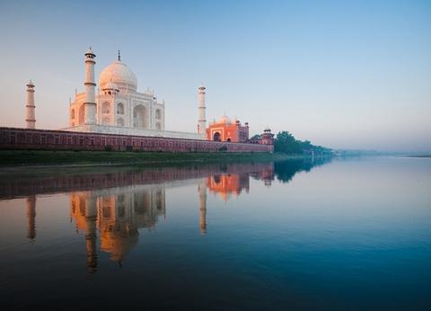 Circuit Explorations de l'Inde du Nord - 1