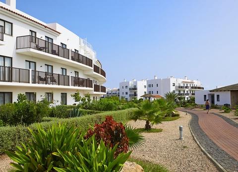 Hôtel Melia Dunas Beach Resort & Spa 5* - 1
