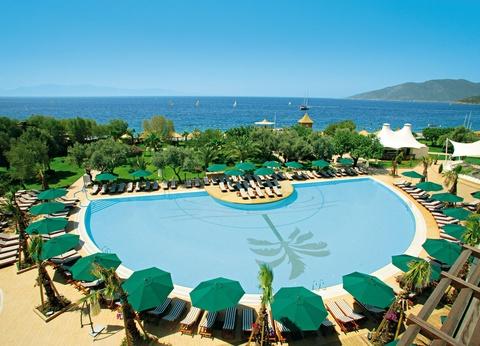 Hôtel Latanya Park Resort 4* - 1