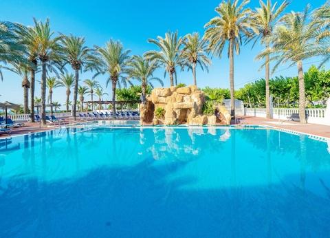 Playa Tropicana - Alcossebre Castellon  - 4*  - 1