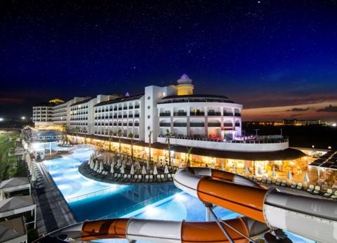 Hôtel Port River 5* - 1
