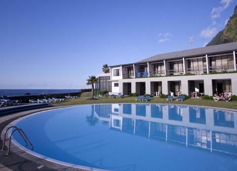 Hôtel Estalagem do Mar 3* - 1