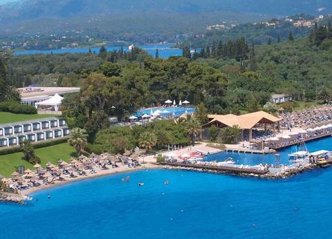 Hôtel Kontokali Bay Resort & Spa 5* - 1