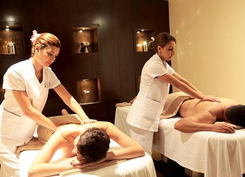 SEJOUR THALASSO Hôtel Radisson Blu Hammamet 5* - Cure Silhouette Féminine 6 Jours/5 Soins, DP (7 nuits) - 1