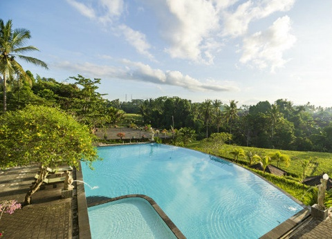 Combiné Amatara Royal Ganesha 4* & Grand Kesambi Resort 4* - 1