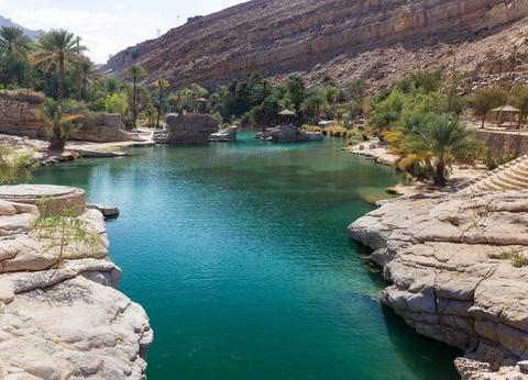 Autotour Oman en liberté - 1