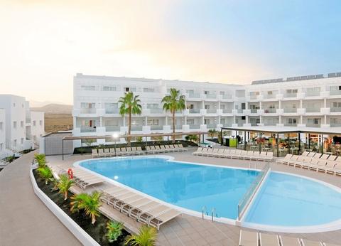 Hôtel Aequora Lanzarote Suites 4* - 1